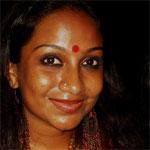 Sharanya Manivanan